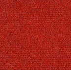 Carpet Tile Red 5434