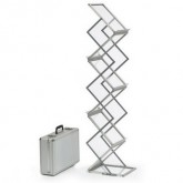 Collapsible Brochure Rack 3304