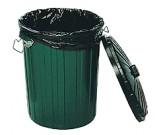 Garbage Bin & Liner 5612