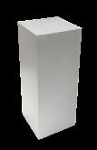 Plinth Timber White 5340