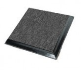 Raised Floor Charcoal Carpet 5425