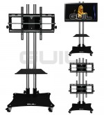 Monitor Floor Stand 5507