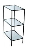 Glass Step 3 Shelf 5412