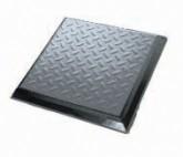Raised Floor Checker-Plate 5424